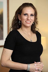 Meg Fennimore